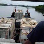 Atasi Krisis Listrik, PLN Kirim Tiga Unit Mesin ke Nunukan