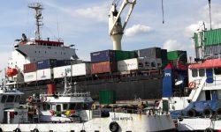 Rumput Laut Nunukan, Ekspor Perdana ke China 67 Ton