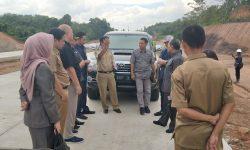 DPRD Ingin Rumah Sakit Baru dan Jalan Selesai Bersamaan