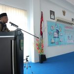 Launching SIMPEK, Muharram: Proyek DPUPR Tidak Boleh Amburadul