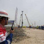 PEPC Laksanakan Tajak Sumur Proyek Jambaran-Tiung Biru