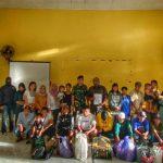 Tim Gabungan TNI AL Nunukan Gagalkan Penyeludupan 25 Calon TKI Illegal