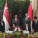Pantau Ekspor-Impor, Indonesia-Singapura Bertukar Data