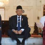 Wakil Menteri: Antara 'Kompromi Politik' dan 'Pemborosan Anggaran'