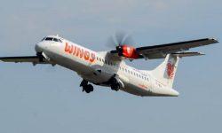 Wings Air Terbang Lagi ke 5 Kota Destinasi di Sulawesi Utara dan Maluku Utara