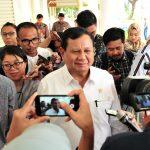 Arahan Presiden, Menteri Pertahanan Akan 'Review' Semua Pengadaan Alutsista