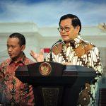 Presiden Putuskan Kewenangan Perizinan Dikembalikan Sepenuhnya ke BKPM