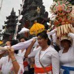 Upacara Doa Umat Hindu di Bantul Dihentikan Paksa