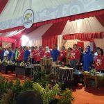 FORNAS Bawa Misi Bangun Manusia Unggul Untuk Indonesia Maju