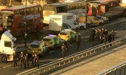 London Bridge: Dua Tewas dalam 'Insiden Terorisme'