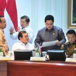 Presiden Jokowi: Segera Selesaikan Reformasi Perpajakan