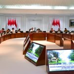 Presiden: Susun RPJMN 2020-2024 Secara Jelas dan Realistis