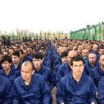 Dokumen Rahasia Ungkap Cara China 'Mencuci Otak' Muslim Uighur di Kamp-kamp Penjara