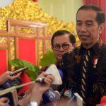 Soal Posisi Ahok di BUMN, Jokowi Sebut Masih Dalam Proses Seleksi