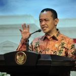 Bahlil: Sekarang BKPM Bantu Investor Mengurus Perizinannya