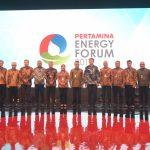 PEF Bahas Faktor Penggerak Bisnis Energi Masa Depan