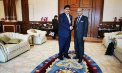 Dongkrak Harga Sawit, Indonesia Ajak Malaysia Implementasikan Program B30