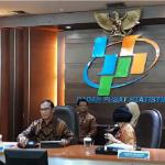 Wisman ke Indonesia Bulan November Naik 11,55 Persen