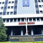 Kementerian Hukum dan HAM Rekrut 2.875 Penjaga Tahanan Lulusan SLTA