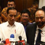 Jokowi: Koalisi Rukun-Rukun Saja
