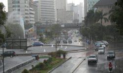 Waspada Potensi Hujan Lebat Dalam Sepekan ke Depan