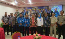 Tingkatkan Pelayanan Internasional, Bandara Juwata Sosialisasi Implementasi FAL