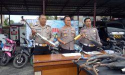 Desember Operasi Lilin, Kapolres: Bawa Surat-surat Kendaraan dan SIM