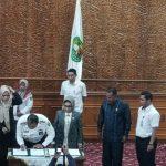 Disepakati Pemkab & DPRD Kutim, KUA PPAS Tahun 2020 Rp 2,8 Triliun