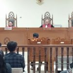 Divonis 2 Tahun, Achmad AR Semakin Lama di Penjara