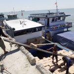 Kapal Pengangkut Sembako Kesulitan Dapat BBM Bersubsidi