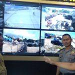 Aksi Kriminal Jalanan Bakal Terpantau Kamera CCTV