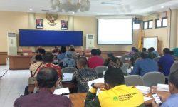 Rp 270 juta Buat Rayakan HUT ke-22 Kota Tarakan