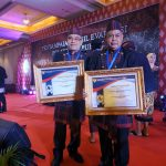 Pelayanan Publik Disdukcapil & DPMPTSP Samarinda Dinobatkan Sangat Baik