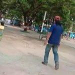 Viral Jukir di Samarinda Adu Mulut Sebut Nama Korem 091 ASN