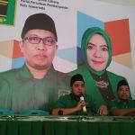 PPP Mulai Jaring Bakal Calon Wali Kota Samarinda 2020-2025