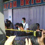 Densus 88 Gerebek Ruko di Samarinda Diduga Terkait Teroris