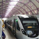 Presiden Jokowi: November Ini, Uji Coba LRT Cibubur-Cawang