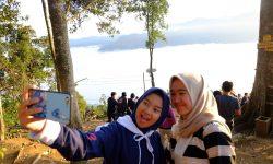 Sinyal 4G Telkomsel Selimuti Desa Wisata di Citorek