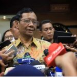 Menko Polhukam: Presiden Belum Memutuskan Mengeluarkan Atau Tidak Perppu KPK