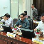 Presiden Jokowi Minta Semuanya Dukung Reformasi di Kemendikbud dan Kemenag
