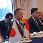 Kunjungi Jepang, Menperin Raih Komitmen Investasi Rp40 Triliun Hingga 2023