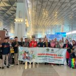 Santri Indonesia Goes to China, Kenalkan Kembali Islam yang Toleran dan Penuh Perdamaian