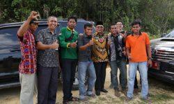 Bupati Dukung Usulan Pembangunan Taman Budaya di Teluk Sumbang