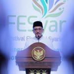 Sinergitas dan Inovatif, Kunci Pengembangan Keuangan Syariah