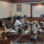 BK Studi Mendisiplinkan Anggota ke DPRD Jateng