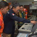 Menteri ESDM Tinjau Blok Mahakam, Tahun 2020 Bor 257 Sumur Baru