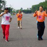Dinkes Berau Adakan Tes Kebugaran dan Konseling untuk ASN