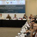 Tarik Investasi, Program CEFIM Indonesia Diluncurkan