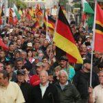 Pemerintah Kota Dresden Menetapkan Status 'Darurat Nazi'