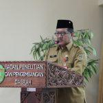 SDM Peneliti di Balitbangda Kaltim Bisa Diandalkan